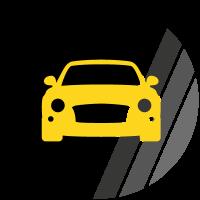 Neuwagen Icon
