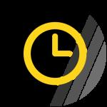 Öffnungszeiten Icon